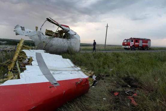 Sestrelitev ukrajinskega letala v zgodovino tragičnih sestrelitev civilnih letal