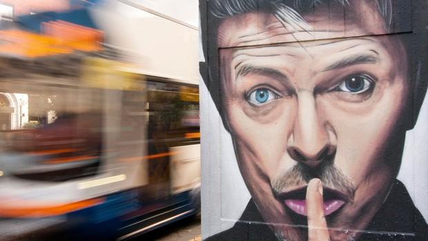 V Parizu kmalu ulica Davida Bowieja (foto: profimedia)