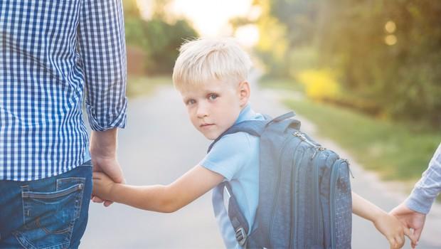 Letos dodaten plačan dan dopusta vsem staršem prvošolčkov (foto: profimedia)