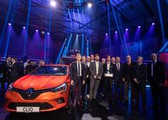 Slovenski avto leta 2020: Renault Cliu je končno uspelo!