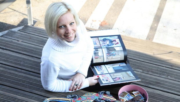 Potovanja v času korone (pogovor z organizatorko samostojnih potovanj Katjo Kenda) (foto: Aleksandra Saša Prelesnik)