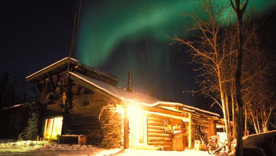 Na Aljaski po treh tednih na mrazu rešili 30-letnika (foto: profimedia)