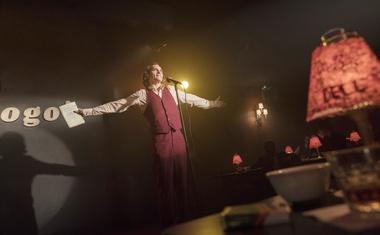 11 nominacij za oskarje filmu Joker, zgolj ena manj za Irca