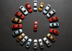 Obdavčitev avtomobilov po novem glede na okoljsko prijaznost