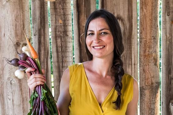 Ali Slovenci sploh še kaj kuhamo? Intervju z Urško Fartelj