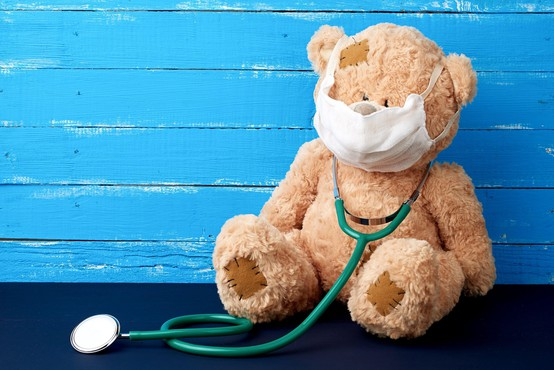 Spletna stran pediatrov za preverjene informacije o cepljenju