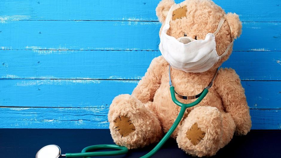 Spletna stran pediatrov za preverjene informacije o cepljenju (foto: profimedia)