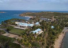 Tožba na Deviških otokih Jeffreya Epsteina obtožuje novih grozljivih dejanj