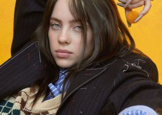 To je prva, a obetavna 18-letnica, ki bo pela v novem Jamesu Bondu