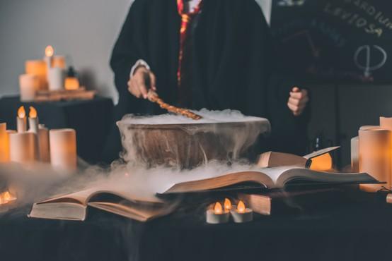 11 dogodivščin po svetu za oboževalce Harryja Potterja