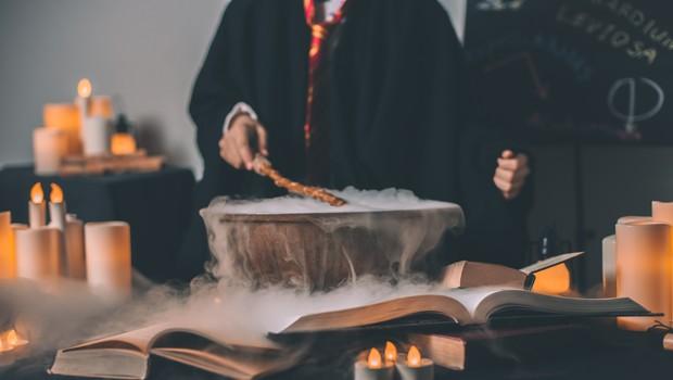 11 dogodivščin po svetu za oboževalce Harryja Potterja (foto: Unsplash)