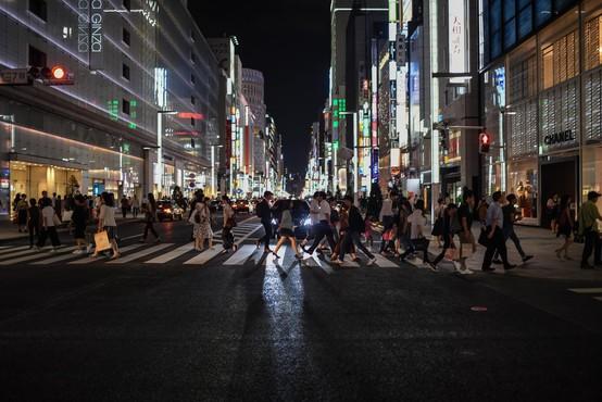 Na Japonskem lani rekordno nizko število samomorov