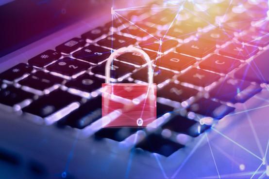 Na Nizozemskem naj bi moški na spletu prodajal 12 milijard ukradenih gesel