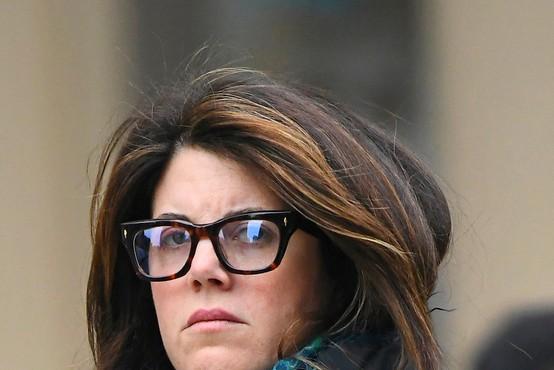Trumpova izbira odvetnikov šokirala tudi Monico Lewinsky