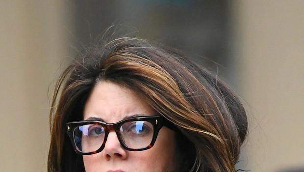 Trumpova izbira odvetnikov šokirala tudi Monico Lewinsky (foto: profimedia)
