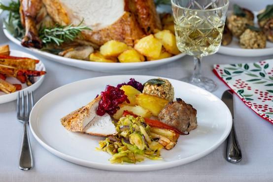 Razen odpoklica madžarskega puranjega mesa drugi ukrepi niso predvideni