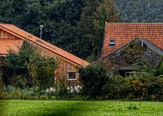 Nizozemec, ki je izoliral svoje otroke na kmetiji, pred sodiščem