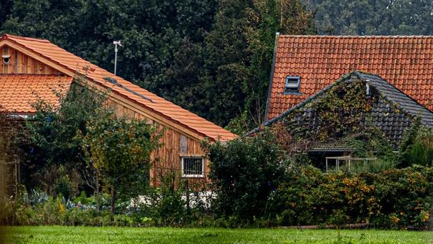 Nizozemec, ki je izoliral svoje otroke na kmetiji, pred sodiščem (foto: profimedia)
