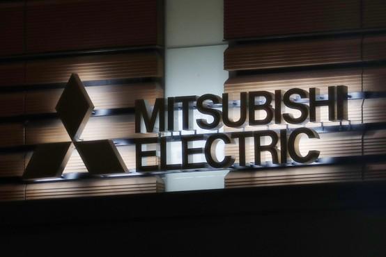 V Nemčiji hišne preiskave pri Mitsubishiju