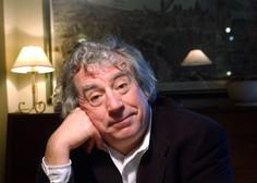 Umrl član Monty Pythonov Terry Jones