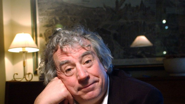 Umrl član Monty Pythonov Terry Jones (foto: profimedia)