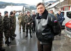 O novih črnih usnjenih jopičih Slovenske vojske (in kdo vse jih lahko nosi)