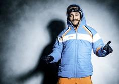 Slovenska športno-modna znamka oblačil, ki ji zaupajo vrhunski športniki
