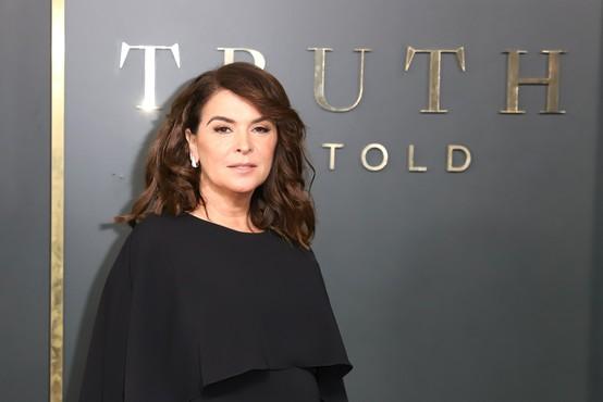 Na sojenju Weinsteinu pričala igralka Annabella Sciorra