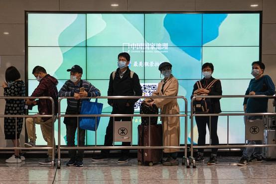 Vse, kar je doslej znanega o novem virusu na Kitajskem!