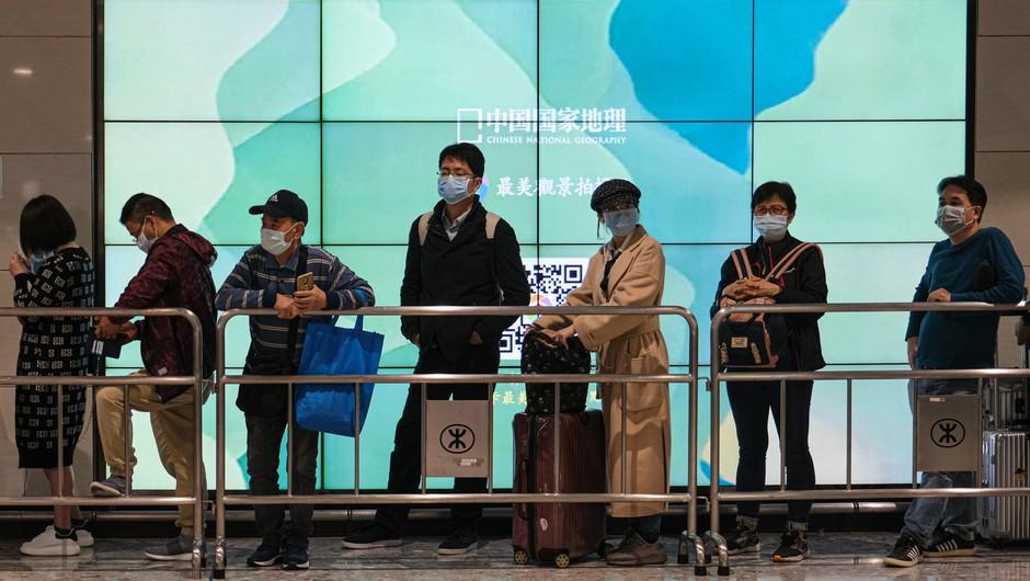 Vse, kar je doslej znanega o novem virusu na Kitajskem! (foto: profimedia)