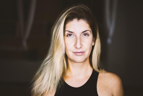 """Nina Gaspari: """"Informacija, da imam HPV, me je pretresla, a največji pečat mi je pustil poseg"""""""