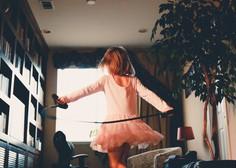 So popoldanske dejavnosti za otroke koristne ali le izgovor staršev, ki se jim z otroki ne da ukvarjati?