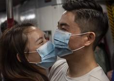 Število žrtev novega virusa narašča, na Kitajskem v izolacijo dodatna mesta