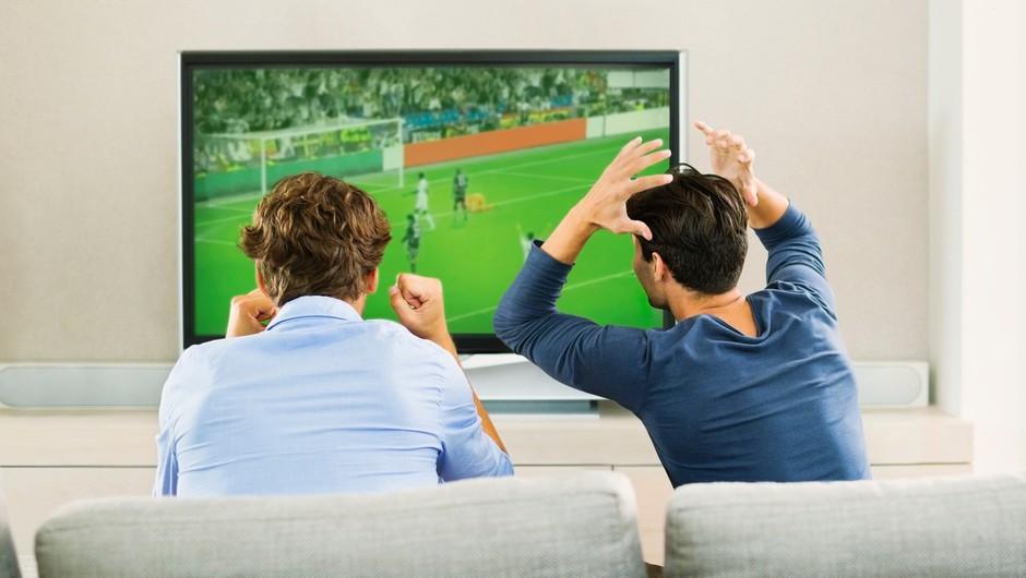 Športne stave: spremlja sreča tiste, ki vedo, kaj počnejo? (foto: Profimedia)