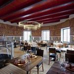 Restavracija Strelec: omamni užitki visoke kuhinje pod vodstvom chefa Igorja Jagodica (foto: Foto: Iztok Dimc/Strelec)