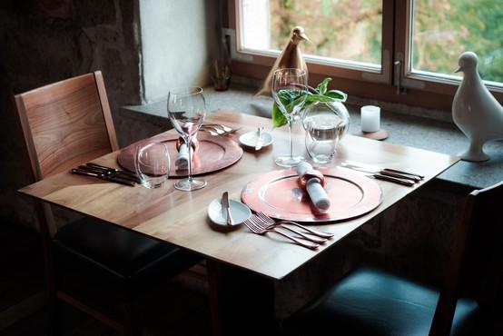 Restavracija Strelec: omamni užitki visoke kuhinje pod vodstvom chefa Igorja Jagodica