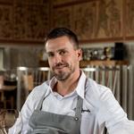 Chef Igor Jagodic (foto: Photo: Dean Dubokovic)
