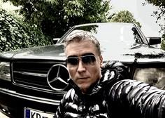 """Jan Plestenjak: """"Zelo rad imam stvari, ki imajo v sebi sok, kri in karakter"""""""