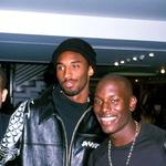 Umrl košarkarski zvezdnik Kobe Bryant (foto: Profimedia)