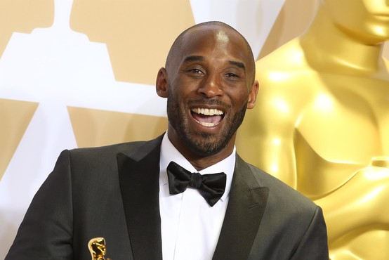 Kobe Bryant: Trenutki v spomin košarkarski zvezdi