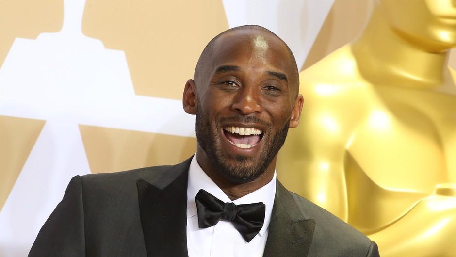 Kobe Bryant: Trenutki v spomin košarkarski zvezdi (foto: Profimedia)