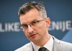 Premier Marjan Šarec je odstopil in pozval k predčasnim volitvam