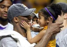 Smrt Kobeja Bryanta pretresla celotno svetovno javnost