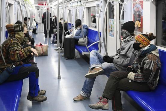 V Wuhanu je verjetno že 25.000 okuženih z novim virusom