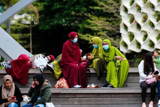WHO s spremembo ocene stopnje tveganje za okužbo z novim virusom na globalni ravni