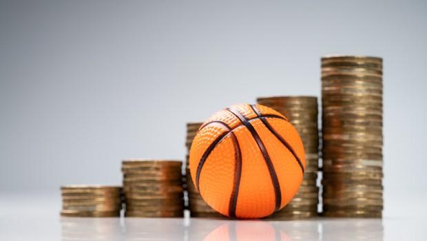 Med aretiranimi zaradi suma prirejanja izidov tudi slovenski košarkar (foto: profimedia)
