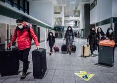 Francija zaradi koronavirusa aktivirala mehanizem EU za civilno zaščito