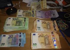 Policisti razbili mednarodno mrežo tihotapcev in preprodajalcev drog