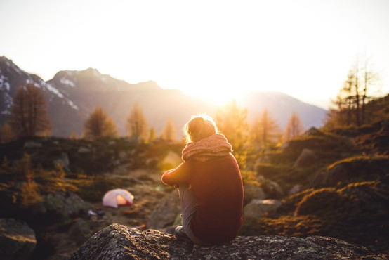 Ko smo nesrečni, je čas za spremembe v življenju