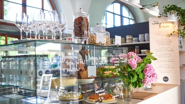 To so najbolj trendovski lokali na ljubljanski tržnici ta hip (foto) (foto: Promocijsko gradivo)